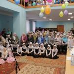 Зональный конкурс по Исламcкой культуре 9 января 2014 г.