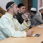 Вечер посвященный пророку Мухаммаду (с.а.с.) 13 апреля 2013 г.