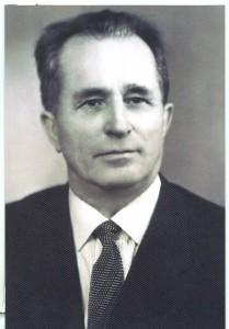Баки Халидов