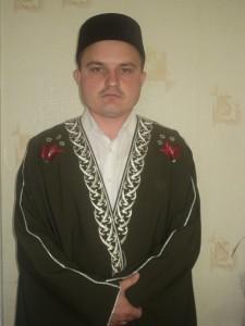 выпускник медресе