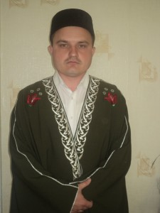Менир Минебаев