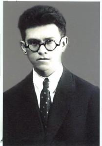 Габдрахман Тахирзянов