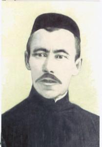 Шакир Мухамадеев