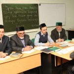 Зональный конкурс по знанию Корана и основам ислама 27 апрель 2015 г.