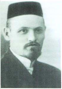 Фатих Муртазин