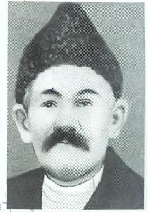 Касим Биккулов