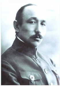 Шигабутдин Ахмеров