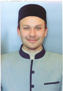 Султан Мурадимов